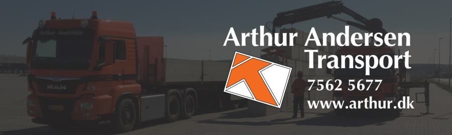 Arthur Andersen Transport